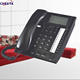 Modern design 10 one-touch competitive memory caller ID telephone