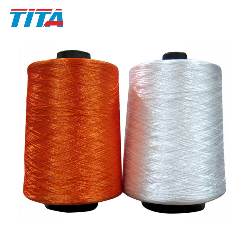 China supplier high qulaity embroidery thread 300d polyester