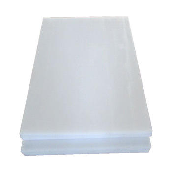 HUAO plastic HDPE sheet / polypropylene block /China manufacturer of HDPE plastic sheet with 2% discount in September 2016