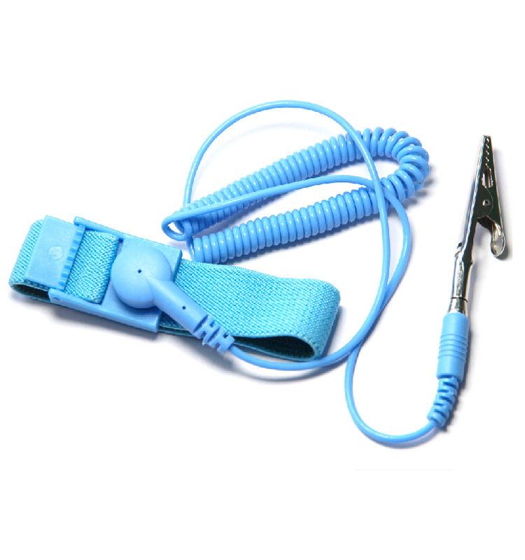 Toujours avec les strap
