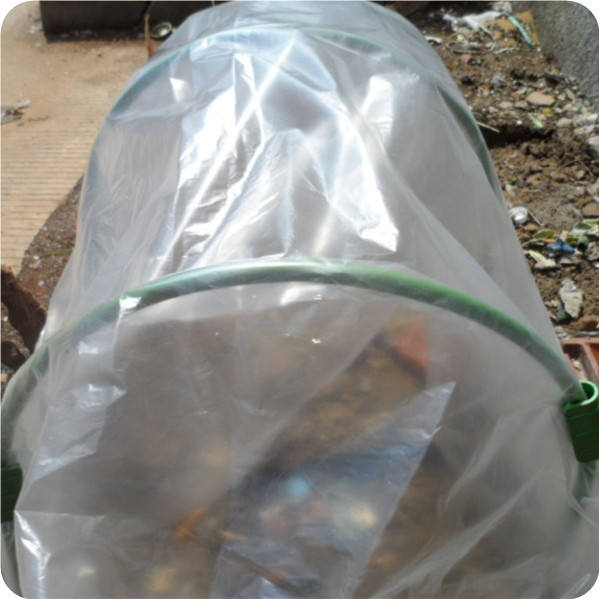 Pe Film Plastic Sheet Greenhouse Covering PE Film