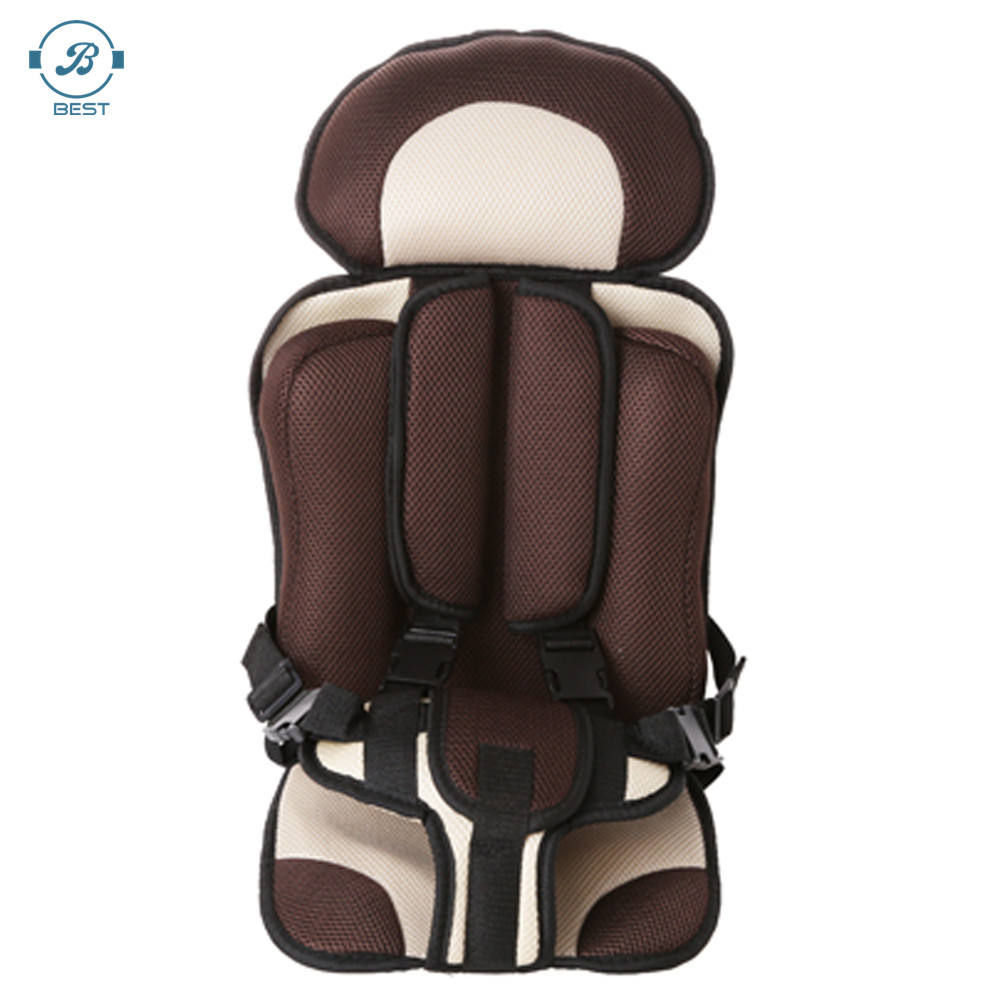 Baby Car Seat,Portable Baby Booster Car Seat for 6-12yo Children Booster Car Seat Factory