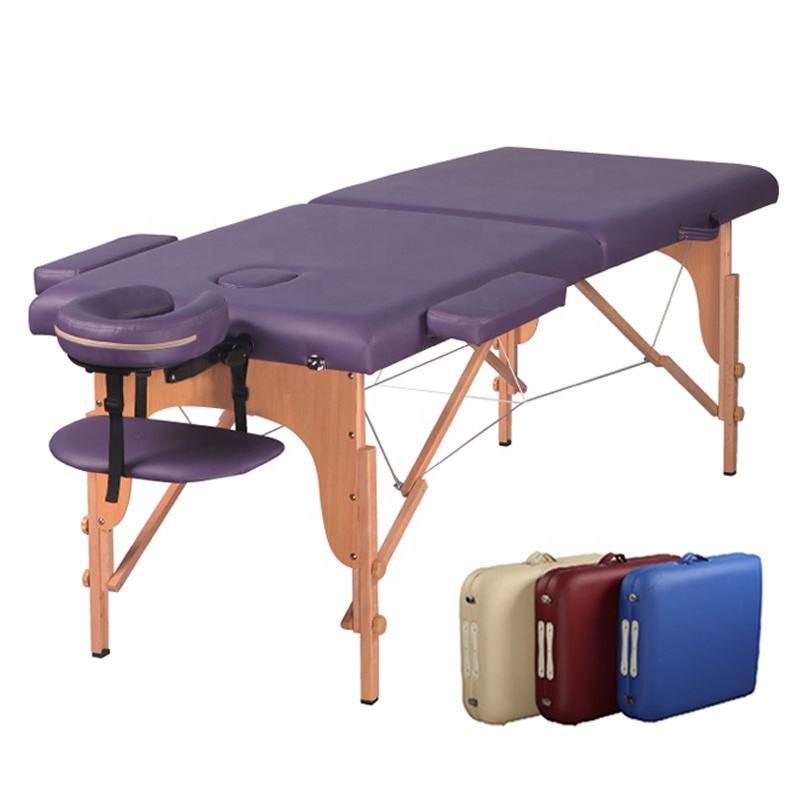 Anji Better Portable Massage Table Stretcher Portable Massage bed