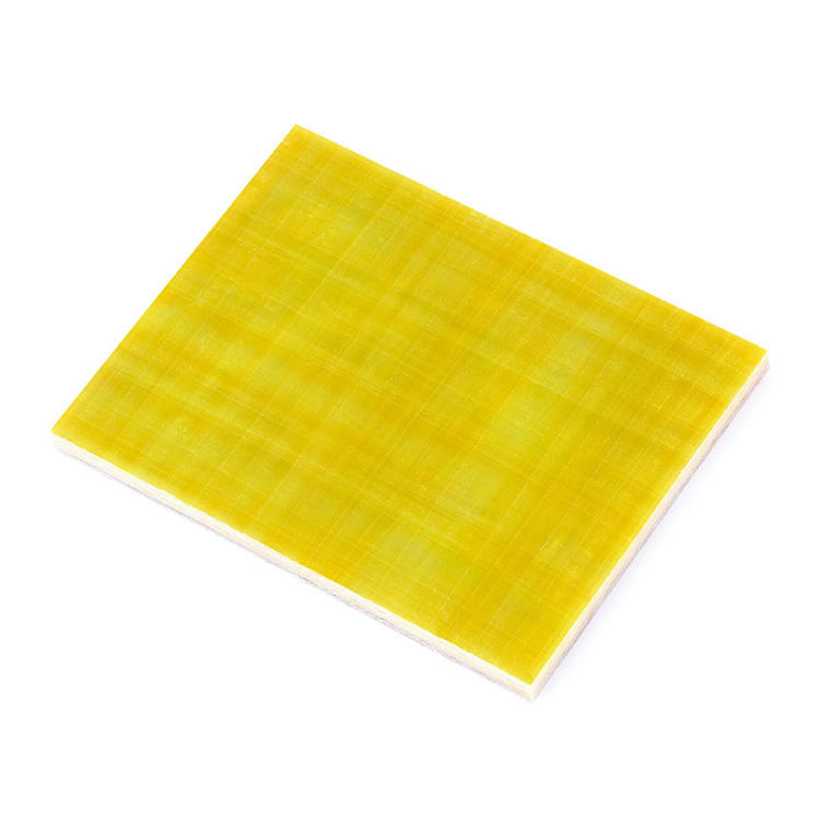 Electrical Equipment Insulation Parts Good Machinability 3240 1mm Phenolic Fiberglass Laminated Glass Epoxy Resin Sheet