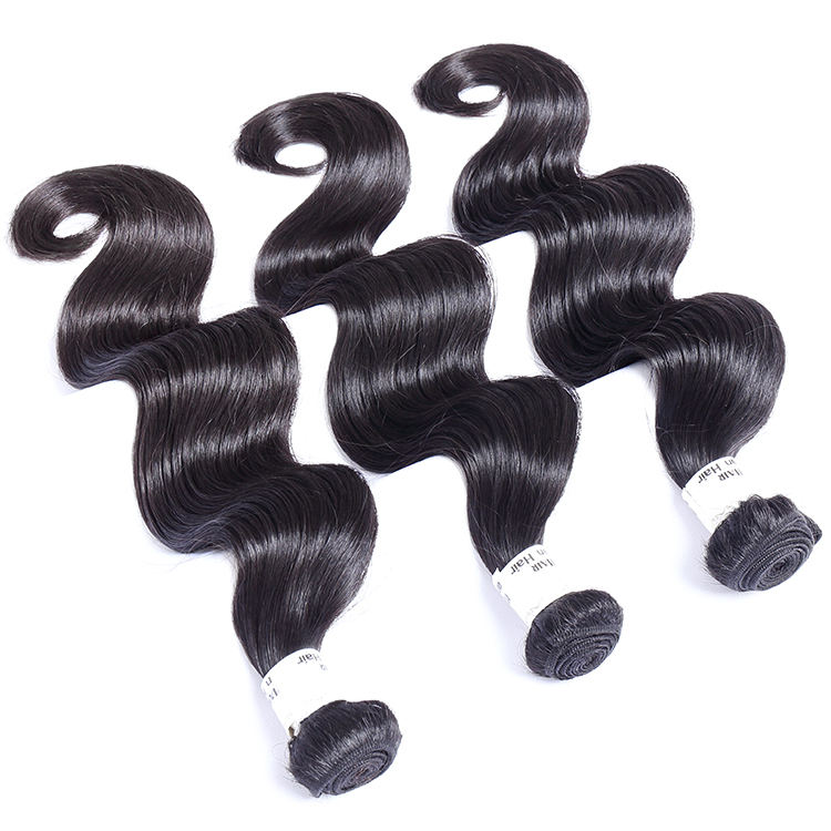 most fashionable full and thick 100% virgin remy full cuticle raw burmese hair