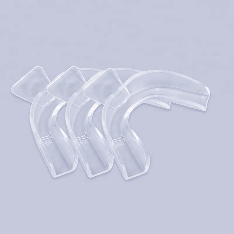 De moldeable Gum Shield boca guardia