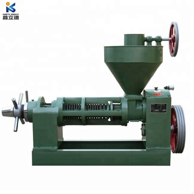 Wholesale Price Cooking oil mill used to press flax seed camellia cotton seed oil press machinery