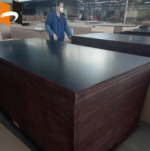 Black Brown Film Faced Plywood Prices Hardwood Concrete Ply wood Sheet For Construction