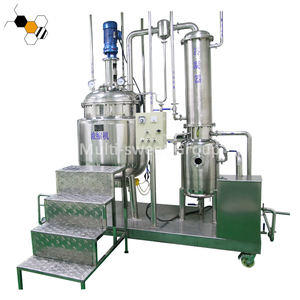 Honey Processing Equipment Honey Filling With Packing Machine Honey Processing Plant