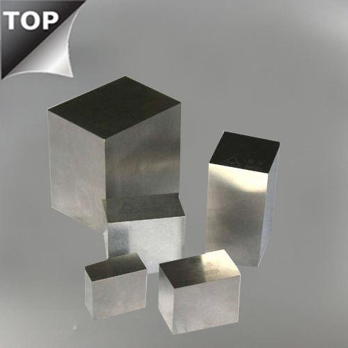 Фабрики Китая поставки Стеллит 12 Кобальт хромовый сплав слитка