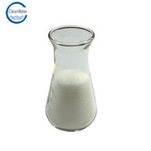 Dicyandiamide formaldehyde resin raw material of water decoloring agent