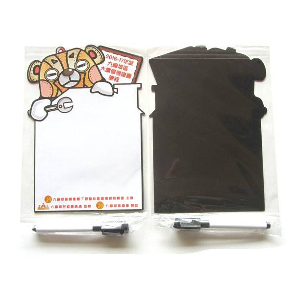 dry erasable writing board kids magnetic drawing board