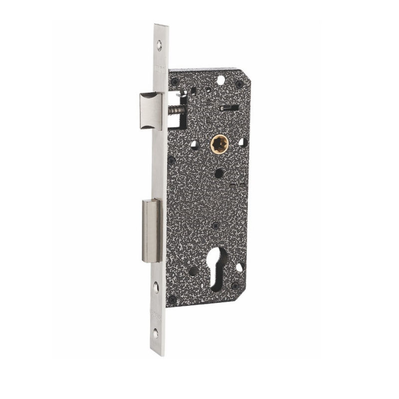 2019 hot selling euro profile exquisite home style residential door hardware security 8545 mortise lock body