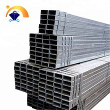 RHS,rectangular hollow section carbon steel pipe.
