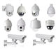 China Supplier High Quality Low Price Aluminum Alloy Die Casting CCTV Camera Housing