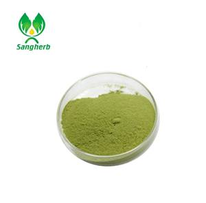 Natural Plant Extract organic broccoli P.E, broccoli flower extract 1%,2%,10% powder in bulk