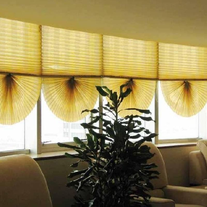 Home decor customized sonne schatten stoff roman Shades/jalousien fenster Sonnenschutz