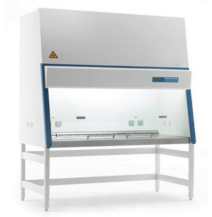 Class II A2 biological safety cabinet,laminar flow cabinet,ductless fume hood