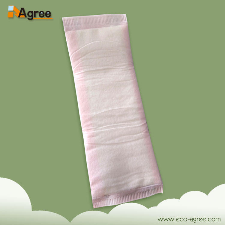 MP01 Disposable Thick Sanitary Pad for Pregnant Use, Sanitary Maternity Pad