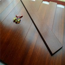 Foshan manufactory low price merbau wood flooring