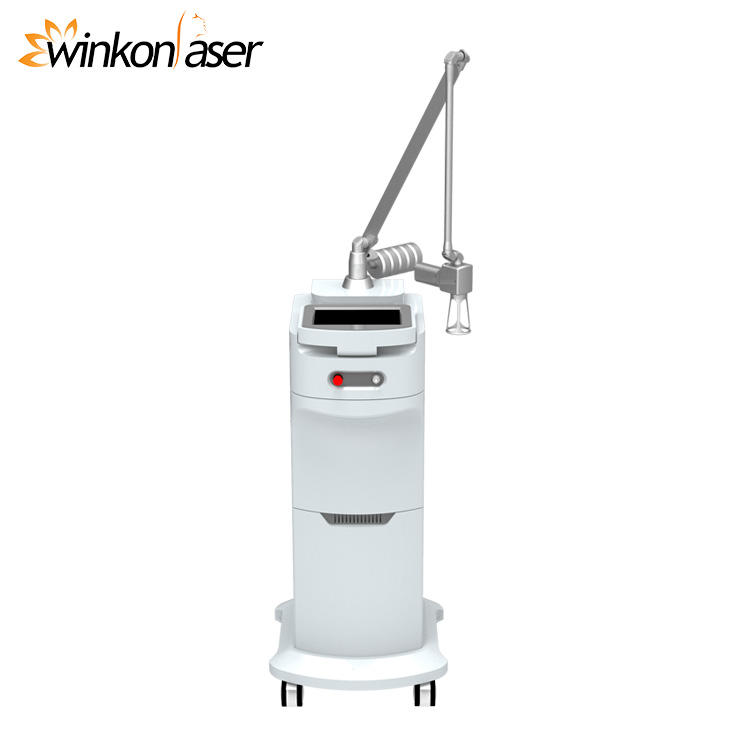 refill gas co2 synrad laser tube/ doctor want it co2 fractional laser