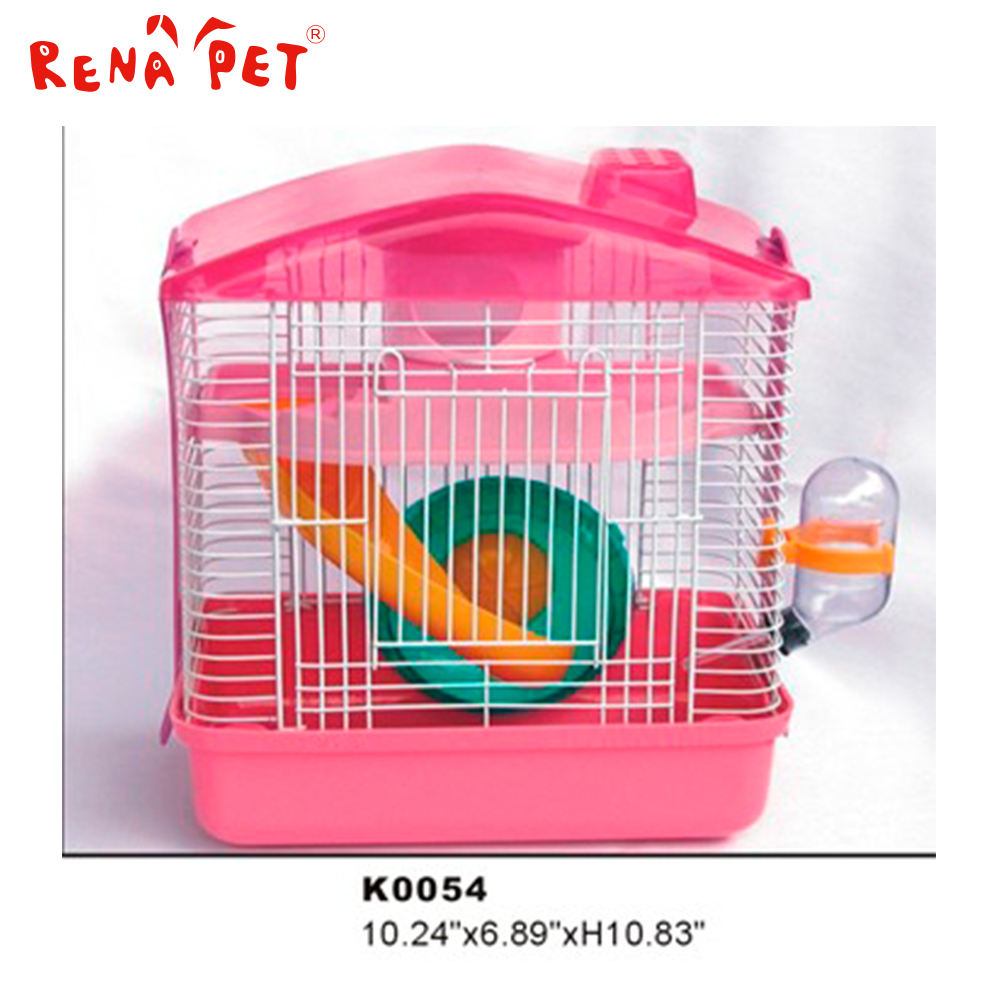 2016 new product low cost china pet wire rabbit cage