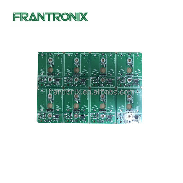 New smt pcba assembly power bank pcb water pump control board
