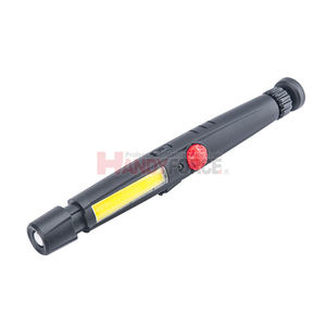 2-IN-1 LED Adjustable COB Work Light (With U.V Tip Light)