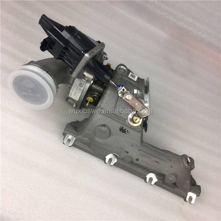 B38 engine Turbo factory direct price 7636784 11657636784 B38B15A turbocharger