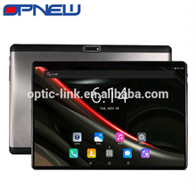 "New selling 10"" MTK Helio X20 4g lte tablet"