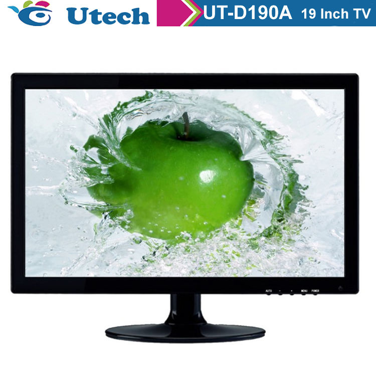 2018 싼 풀 HD OEM Smart LED TV 19 인치 LED LCD TV