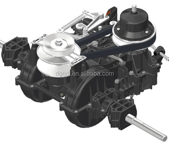 Custom high quality small tractor transmission and truck transmission