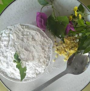 Çeşitli için modifiye mısır nişastası gıda