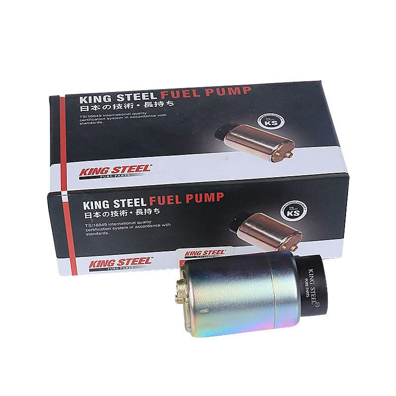 Fuel High Pressure Pump 13517599865 BMW M5 M6 F10 F12 2012-17 550 650 750 X5 X6