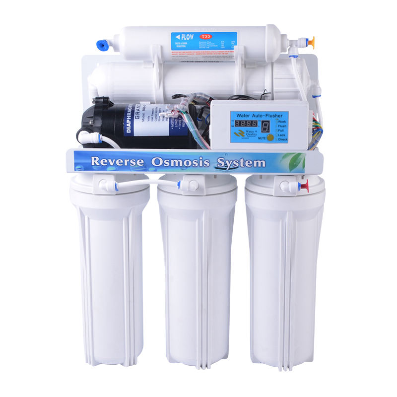 [RO75-D2] REVERSE OSMOSIS SYSTEM