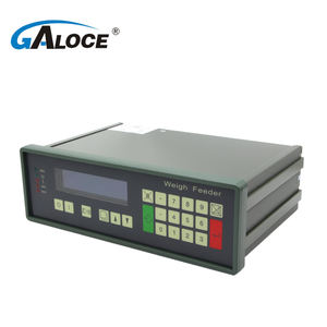 GSI305 LCD Batching Controller Industrial Weight Feeder indicator