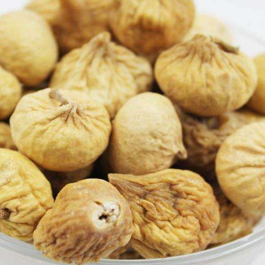Wholesale natural dried sweet fig fruit good price