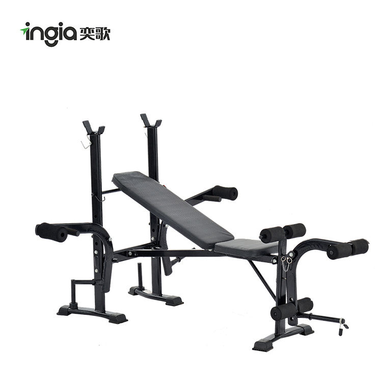 Home Use Adjustable Weight Lifting Bench Portable Weight Bench