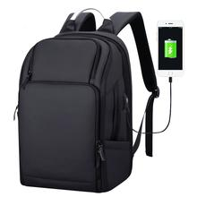 ROWE 2018 multi functional business trip travel bag large capacity 17 inch computer bag leisure anti theft backpack