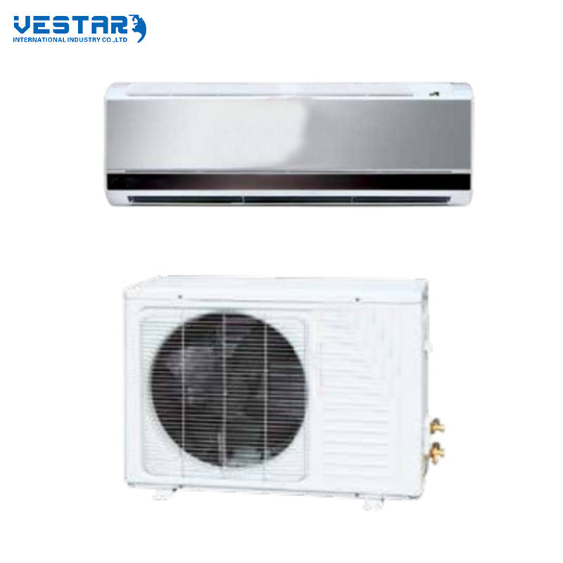 Split 1ton Air Conditioner /12000BTU Air Conditioner Cooling/Thermo solar panel AC