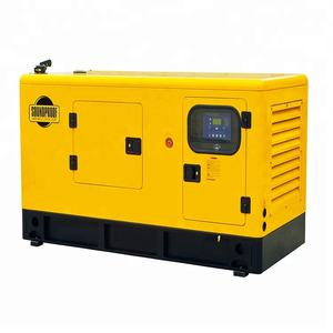 Genset Mesin Stirling Yanan 10kw