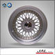 China top quality 18 inch 5 hole chrome spoke alloy wheels 5x112 rim