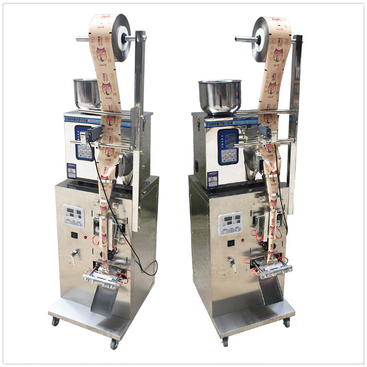 automatic packing filling machine for salt, sugar , spice