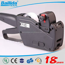 A8+ Alibaba express china strong good quality single line price barcode label gun