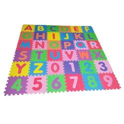 wholesale baby foam alphabet puzzle mat eva play mats interlocking