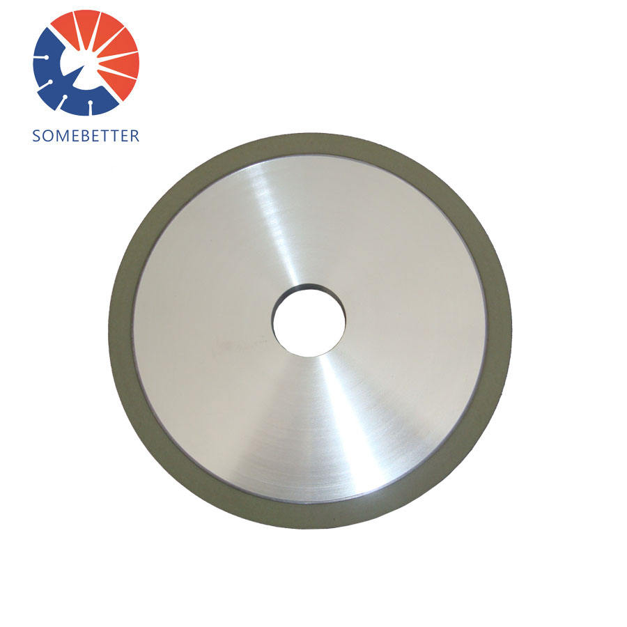 Grinding Hard Materials Tools 1A1 CBN/Diamond Grinding wheel