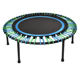 Spring free fitness trampoline rebounder wholesale price factory direct offering