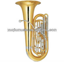 Professional Brass Instrument ,Children's Tuba