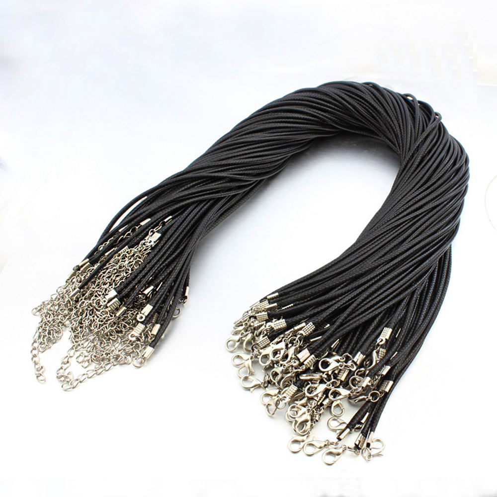 92yards//Roll Colorful Polyester Rattail Cords Jewelry Beading Thread String 2mm