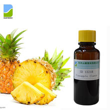 vape liquid fruit flavor Fruit Essence Pineapple Flavor SD13218 for bakery products/dairy food/ beverages/cold drink